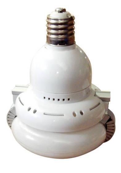 Есть впечатления.  Индукционная лампа - энергосберегающий источник света, принцип работы которого основан на...